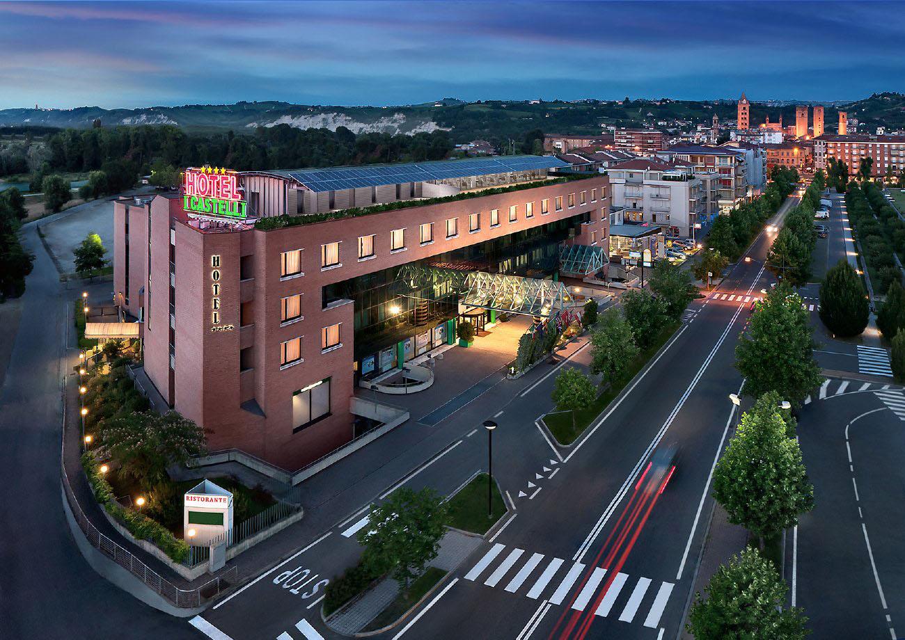 Hotel I Castelli - Alba
