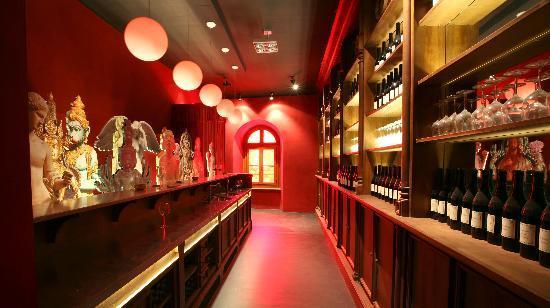 Wi-Mu Musée du Vino à Barolo