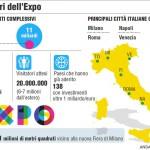 4 hotel i castelli expo milano 2015