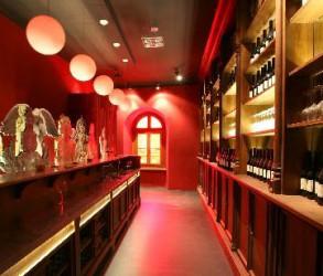 Wi-Mu Weinmuseum in Barolo