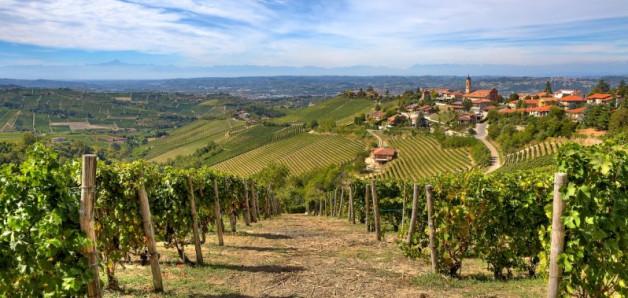 Le migliori destinazioni di Europa, al 6° posto c'è il Piemonte