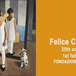 Felice Casorati: Collections and exhibitions from Europe to the Americas